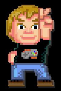 Pixel Markus